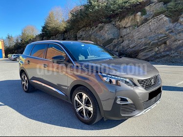 Peugeot 5008 1.6L Allure Aut usado (2018) color Gris precio u$s30.000