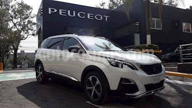 Foto venta Auto usado Peugeot 5008 GT Line HDi (2019) color Blanco precio $589,900