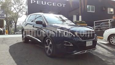 Foto venta Auto usado Peugeot 5008 GT Line (2019) color Azul precio $559,900