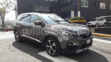 Foto venta Auto usado Peugeot 5008 GT Line (2019) color Gris precio $569,900