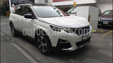 Peugeot 5008 5p GT Line L4/1.6/T Aut usado (2019) color Blanco precio $495,000