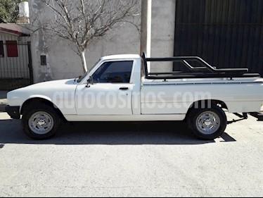 Peugeot 504 G usado (1994) color Blanco precio $150.000