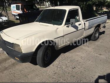 Foto venta Auto usado Peugeot 504 GD (1995) color Beige precio $75.000