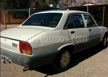 Foto venta Auto usado Peugeot 504 SR (1992) color Blanco precio $67.000