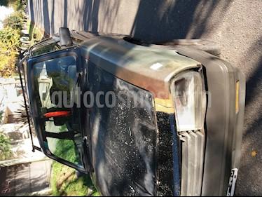 Foto venta Auto usado Peugeot 504 SR (1993) color Negro precio $80.000