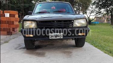 Foto venta Auto usado Peugeot 504 XS (1993) color Gris precio $35.000
