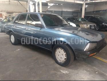Foto venta Auto usado Peugeot 505 SR (1985) color Azul precio $110.000