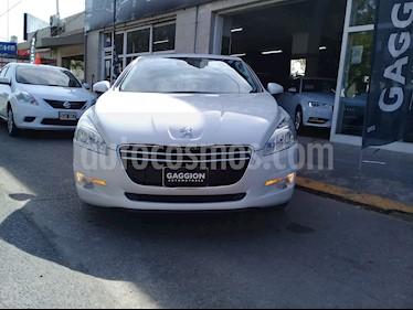Foto venta Auto usado Peugeot 508 Feline 1.6 THP (2013) color Blanco Nacre