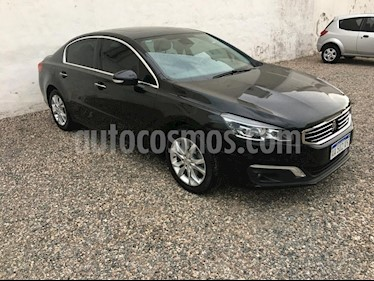 Foto venta Auto usado Peugeot 508 Feline 1.6 THP (2016) color Negro Perla precio $668.000