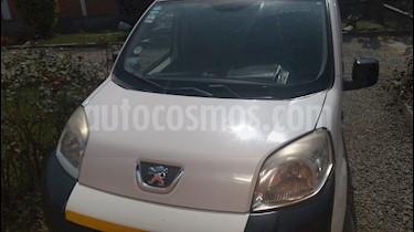 Foto venta Auto usado Peugeot Bipper 1.4L Furgon  (2014) color Blanco precio $600