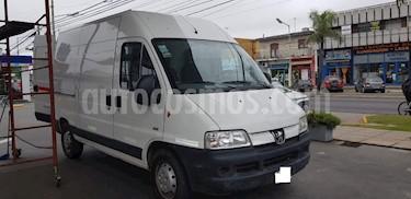 Foto venta Auto usado Peugeot Boxer Furgon 350 LH 2.3 HDi Confort (2014) color Blanco precio $840.000