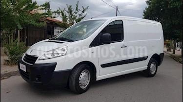 Peugeot Expert Furgon 1.6 HDi Confort usado (2014) color Blanco precio $770.000