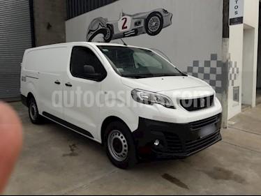 Peugeot Expert Furgon 1.6 HDi Premium usado (2018) color Blanco precio $1.349.000