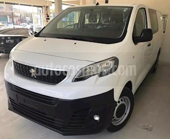 Peugeot Expert Furgon 1.6 HDi Premium 6 Plazas nuevo color A eleccion precio $2.375.000