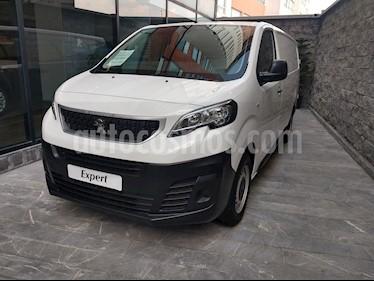 Peugeot Expert Carga 2.0 HDi nuevo color Blanco precio $434,900