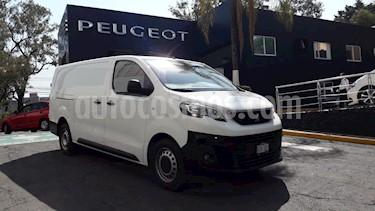 Foto venta Auto usado Peugeot Expert Carga 2.0 HDi (2018) color Blanco Banquise precio $349,900