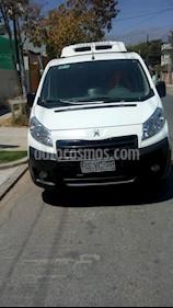Peugeot Expert 2.0L HDi  usado (2016) color Blanco precio $12.500.000