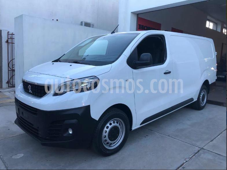 Peugeot Expert 2.0L HDi L3 usado (2019) color Blanco precio $70.000.000