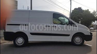 Foto Peugeot Expert Furgon 1.6 HDi Confort usado (2014) color Blanco precio $655.000