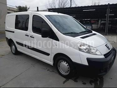 Foto venta Auto usado Peugeot Expert Furgon 1.6 HDi Confort (2012) color Blanco precio $460.000