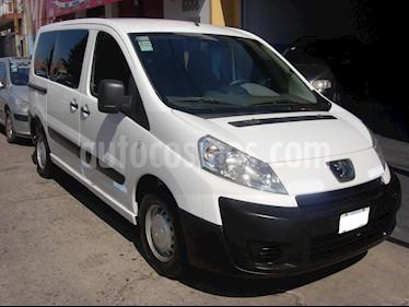 Foto venta Auto usado Peugeot Expert Furgon 1.6 HDi Confort (2011) color Blanco Banquise precio $440.000