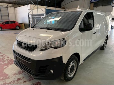 Foto venta Auto usado Peugeot Expert Furgon 1.6 HDi Premium (2019) color Blanco precio $1.180.000