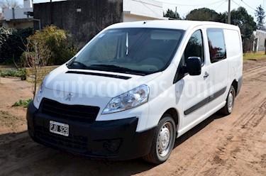 Foto Peugeot Expert Furgon 2.0 HDi usado (2015) color Blanco Banquise precio $900.000