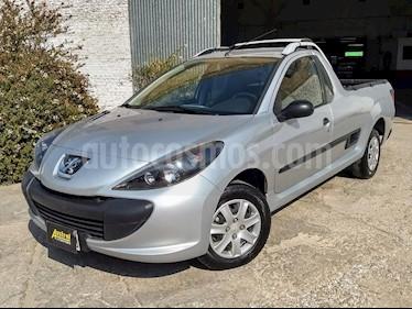 Peugeot Hoggar XS usado (2014) color Gris Claro precio $230.000