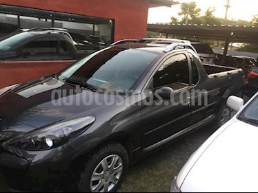 Foto venta Auto usado Peugeot Hoggar Escapade (2014) color Gris Oscuro precio $150.000