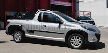 Peugeot Hoggar Escapade usado (2014) color Gris Oscuro precio $325.000