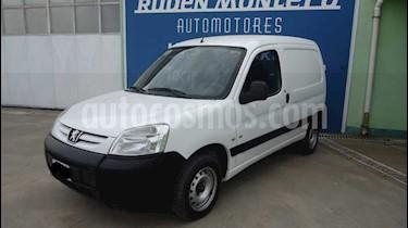 foto Peugeot Partner - usado (2012) color Blanco precio $289.000