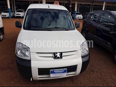 Foto venta Auto Usado Peugeot Partner - (2015) color Blanco precio $355.000