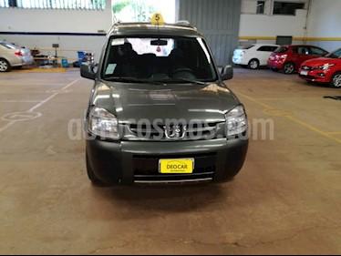 Foto venta Auto Usado Peugeot Partner - (2014) color Gris precio $375.000
