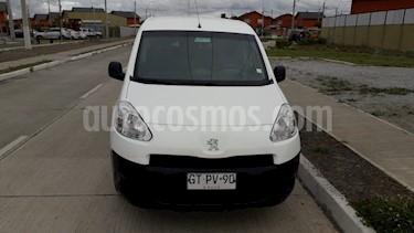 Foto venta Auto usado Peugeot Partner 1.6L Diesel Ac (2014) color Blanco precio $6.000.000
