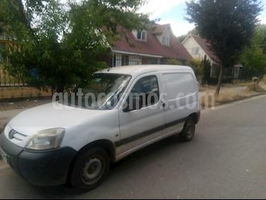 Peugeot Partner 1.6L HDi usado (2011) color Blanco precio $3.200.000