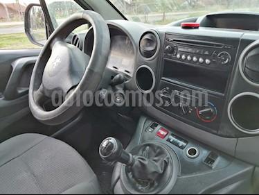 Peugeot Partner 1.6L Maxi HDi  usado (2011) color Blanco precio $3.490.000