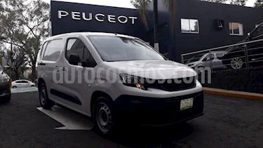 Foto venta Auto usado Peugeot Partner 1.6L  (2020) color Blanco Banquise precio $264,900