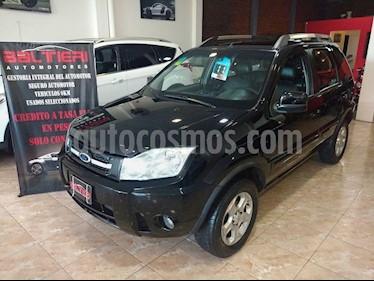 Peugeot Partner Patagonia 1.6 HDi VTC Plus usado (2012) color Negro precio $480.000