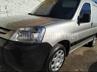 Peugeot Partner Patagonia 1.6 HDi VTC Plus usado (2011) color Gris Claro precio $200.000