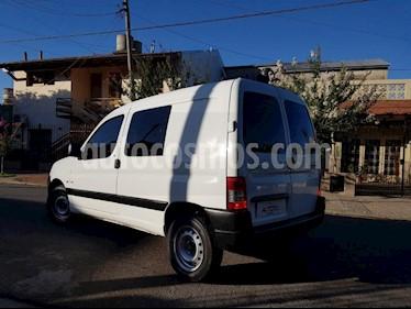 Peugeot Partner Patagonia 1.6 HDi VTC Plus usado (2011) color Blanco precio $330.000