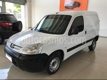 Peugeot Partner Patagonia 1.6 HDi VTC Plus usado (2017) color Blanco precio $649.000