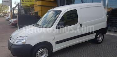 Peugeot Partner Patagonia 1.6 HDi VTC Plus usado (2016) color Blanco precio $520.000