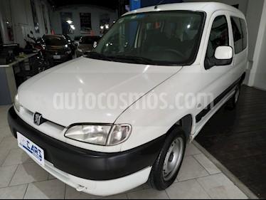 Peugeot Partner Patagonica HDi usado (2007) color Blanco precio $320.000