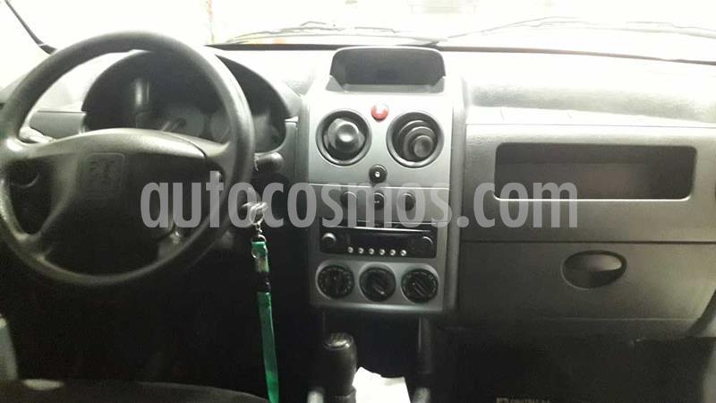 Peugeot Partner Confort 1.6 Hdi usado (2011) color Blanco precio $650.000