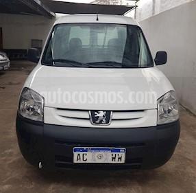 Peugeot Partner Patagonia 1.6 HDi VTC Plus usado (2018) color Blanco precio $790.000