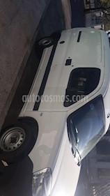 Peugeot Partner Furgon 1.4 Confort PCL usado (2015) color Blanco precio $690.000
