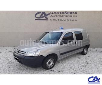 Peugeot Partner Patagonia 1.6 HDi VTC Plus usado (2014) color Dorado precio $568.000