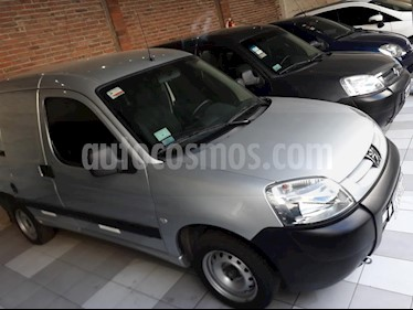 Peugeot Partner Patagonia 1.6 HDi VTC Plus usado (2017) color Beige precio $465.000