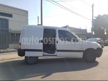 Peugeot Partner Patagonia 1.6 HDi VTC Plus usado (2013) color Blanco precio $430.000