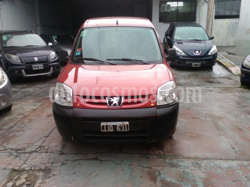 Peugeot Partner Patagonia 1.6 HDi VTC Plus usado (2010) precio $555.000